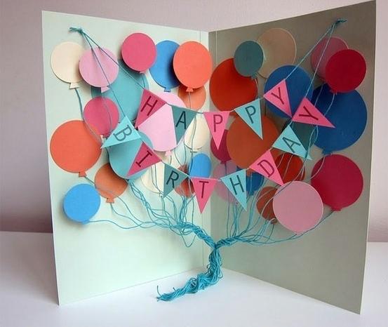 Подарки сделанные своими руками на день рождения
