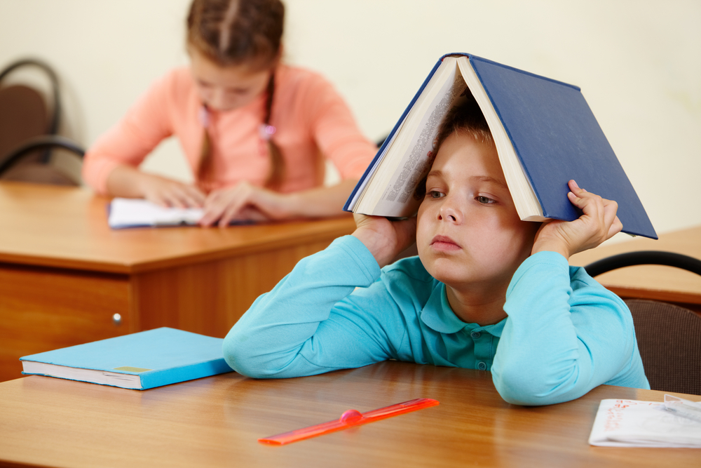 Картинки про стрессы ребенка