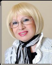 Лурье Белла Леонидовна