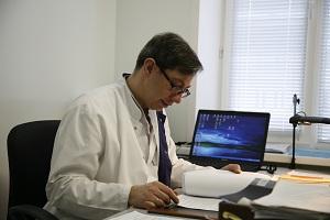 Лечение рака простаты обнинск