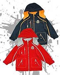 Айспик детская одежда температура
