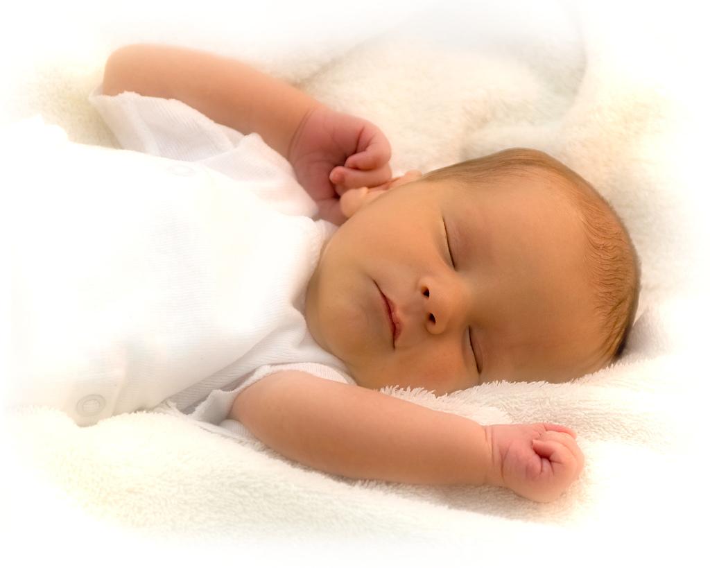 Время сна и бодрствования ребенка после года