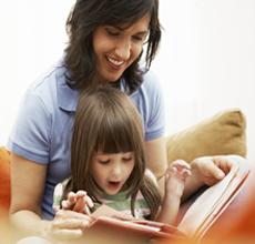 Родителям научиться понимать ребёнка